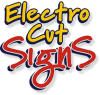 Electro Cut Signs