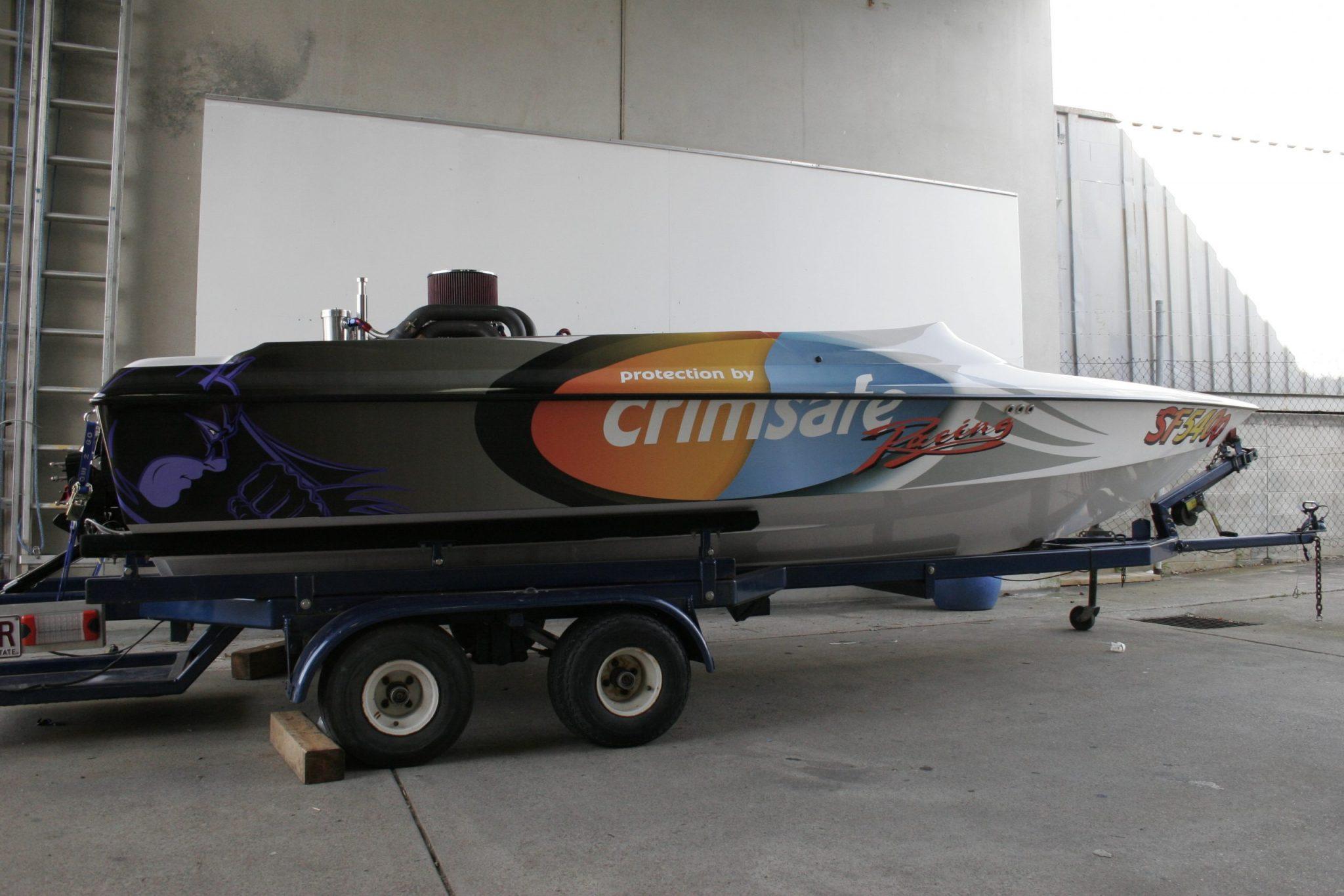 Crimsafe_Boat