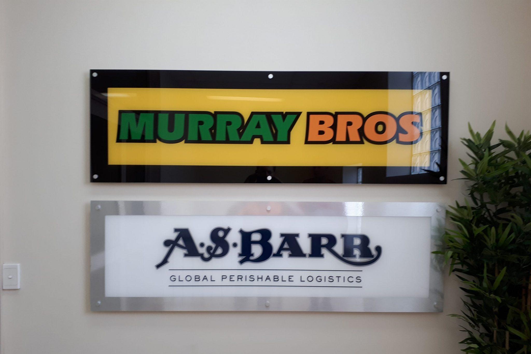 Murray Bros