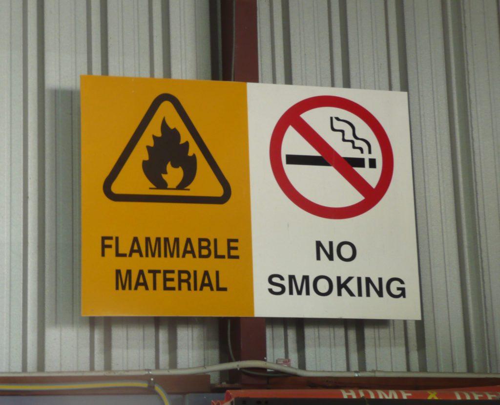 safety signage brisbane