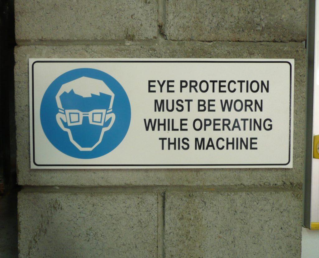 warning signs brisbane