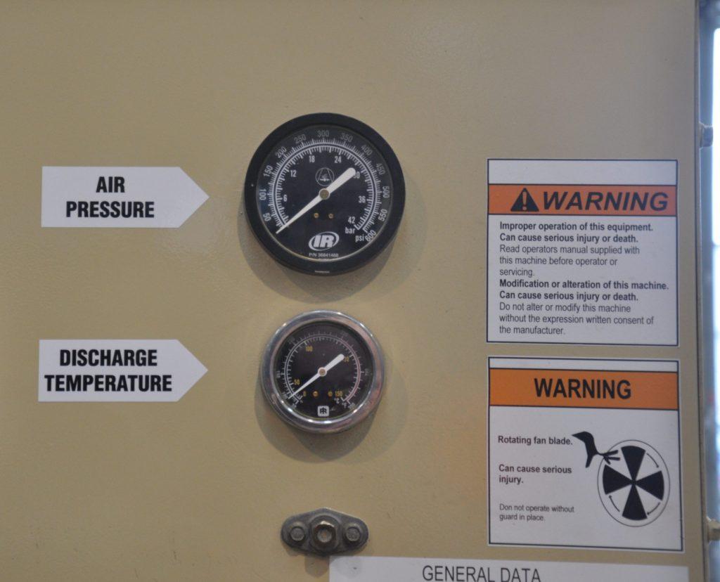safety signs brisbane